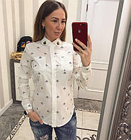 Рубашка Uz-0089