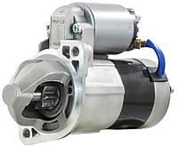 Стартер S3053 AS на Kia Cerato, Kia Carens 2.0 бензин, 8 зубьев, 1.8 кВт, аналог D6RA78, JS923