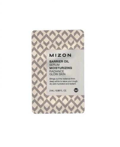 Сыворотка для восстановления эпидермиса Mizon Barrier Oil Serum