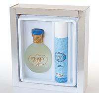 Набор для женщин wh.blue s 100 ml + b/s 75 ml