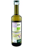 Кунжутное масло Olio di sesamo Crudolio 500 мл