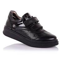 Кроссовки для девочки Tirenti 15.2.28 черные