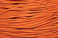 Шнур 2шх 6мм (100м) оранжевый, фото 1