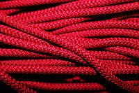 Шнур 2шх 6мм (100м) красный, фото 1