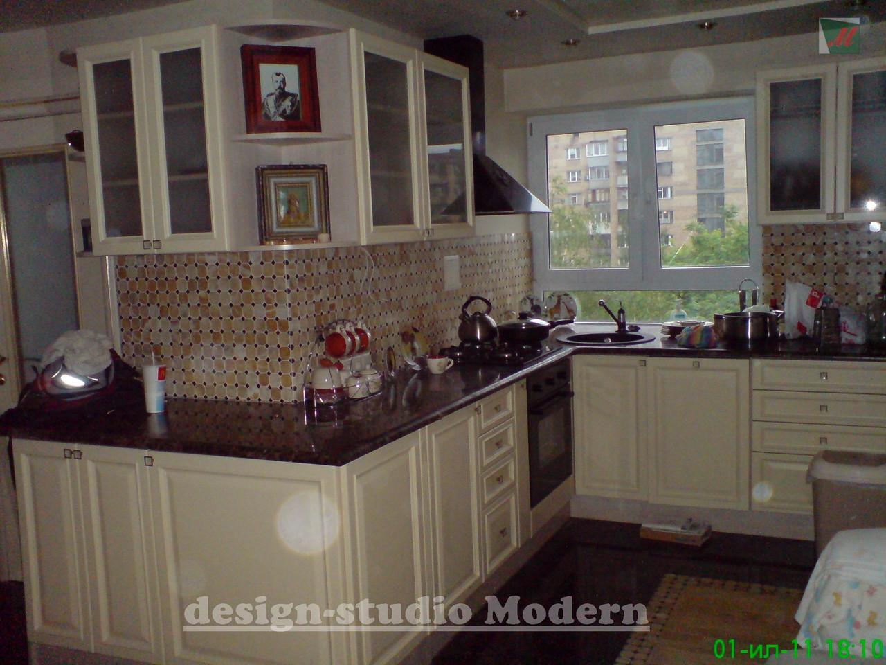 Кухня 01-17