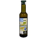 Льняное масло холодного отжима Olio di Lino Crudolio, 250 мл