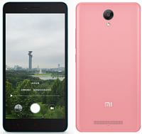Смартфон Xiaomi Redmi Note 2 16Gb Pink