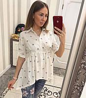 Рубашка  Люси, фото 1