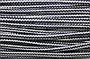 Шнур 2шх 6мм (100м) белый+т.синий