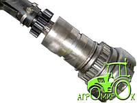 Редуктор пускового двигателя  (ПД-10) ЮМЗ
