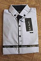 Детская рубашка Paul Smith длинный рукав 6-14лет