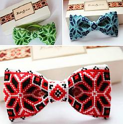 Бабочки \галстуки, (дитячі і дорослі)