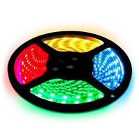 Герметичная светодиодная лента 12 Вольт RGB smd5050 Magic B-LED