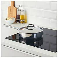 Сковородка OUMBARLIG 24 см с крышкой