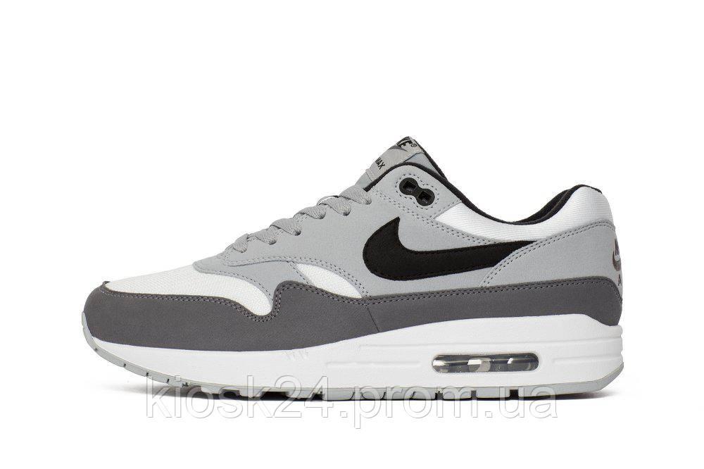 Оригинальные Кроссовки Nike Air Max 1 (AH8145-101) — в Категории