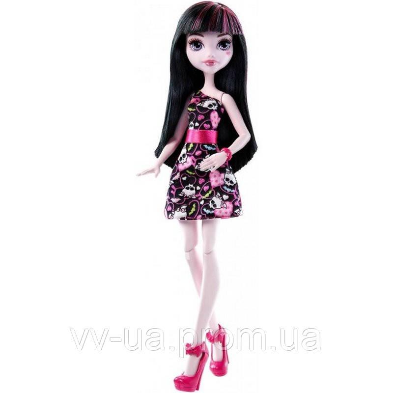 """Кукла Monster High """"Моя монстро-подружка"""" обновл. в асс. (4)"""