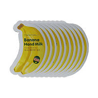Крем для рук Tony Moly Magic Food Banana Hand Milk