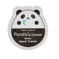Крем для рук Tony Moly Panda's Dream White Hand Cream
