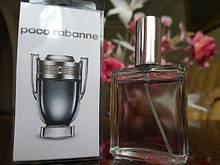 Invictus Paco Rabanne мужской мини парфюм 30 ml(реплика)