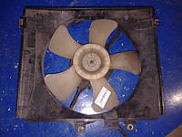Вентилятор (диффузор) радиатора кондиционера Mazda Xedos 9 1994-2002г.в. 2.0, 2.5