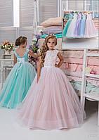 Бальное платье для девочки, фото 1