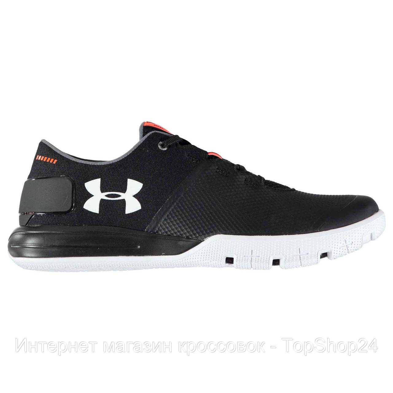 Кроссовки Under Armour Charged Ultimate TR 2.0 1285648-001