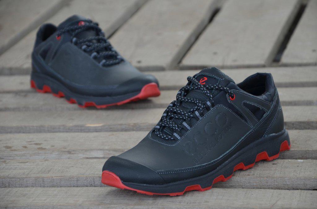 Кожаные мужские кроссовки Ecco Natural Motion aea67be5030aa