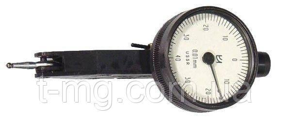 Индикатор измерительный ИРБ, рычажно-зубчатый индикатор ирб доставка, описание, фото