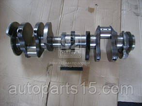 Вал коленчатый КАМАЗ (двигатель 740) в сборе  (пр-во КамАЗ). 740.13-1005008-20. Ціна з ПДВ.