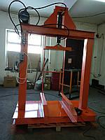 Изготовление, сварка, работа по металлу, монтаж и доставка различных металлоконструкций.