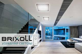 Накладные led светильники - настенные и потолочные, замена люстр (brixoll, starligh и др.)