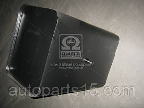 Бак топливный 125л КАМАЗ 710x400x490   (пр-во Россия). 5410-1101010. Ціна з ПДВ.