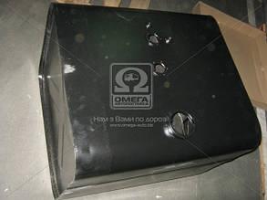 Бак топливный 170л КАМАЗ 950x400x490 (пр-во Россия). 5511-1101010. Ціна з ПДВ.