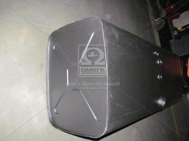 Бак топливный 500л КАМАЗ без кронштейна  (пр-во КамАЗ). 53215-1101010-24. Ціна з ПДВ.