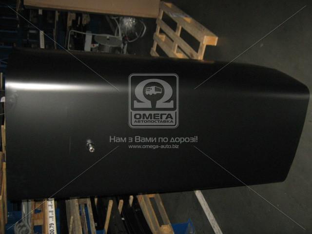 Бак топливный 600 л КАМАЗ 1540x660x660   (пр-во Россия). 54112-1101010-20. Ціна з ПДВ.
