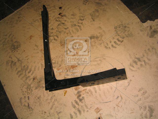 Кронштейн  крепления бака 500 л. КАМАЗ(пр-во КамАЗ). 53212-1101104. Ціна з ПДВ.