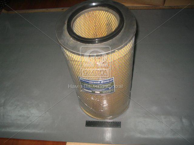 Элемент фильтра  воздушного    КАМАЗ ЕВРО -СПЕЦИАЛИСТ- (пр-во Автофильтр, г. Кострома). 7405-1109560. Ціна з ПДВ.