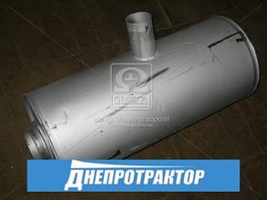 Глушитель КАМАЗ (пр-во Вироока). 5320-1201010. Ціна з ПДВ.
