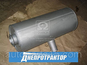 Глушитель КАМАЗ (пр-во КамАЗ). 5320-1201010. Ціна з ПДВ.