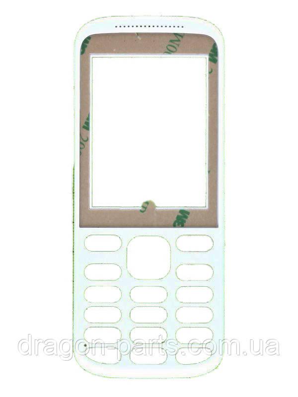 Передняя панель Nomi i244 белая, оригинал