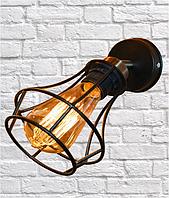 Loft-светильник ELECTROPARK 1*E27 металл