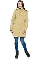 Короткое пальто Pshenichnaya 8213-5
