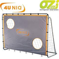 Футбольные ворота 4UNIQ Champion 213х152 см