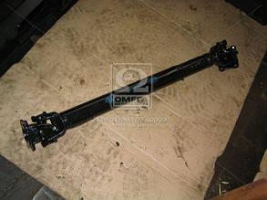 Вал карданный моста переднего   КАМАЗ Lmin=1136 ход 144 (пр-во Белкард). 4310-2203011-01. Цена с НДС.