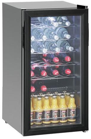 Холодильный барный шкаф BARTSCHER 700082G