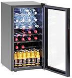 Холодильный барный шкаф BARTSCHER 700082G, фото 2