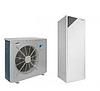 Тепловой насос воздух-вода  Daikin Altherma ( в диапазоне от 4 кВт до 16 кВт ) EHVH-CBV + ERLQ-CV3/ERLQ-CW 1