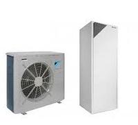 Тепловой насос воздух-вода  Daikin Altherma ( в диапазоне от 4 кВт до 16 кВт ) EHVH-CBV + ERLQ-CV3/ERLQ-CW 1, фото 1