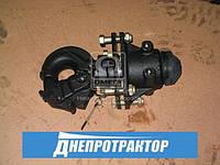 Прибор буксировочный ( фаркоп ) КАМАЗ в сборе  10 т (пр-во КамАЗ). 5320-2707210. Цена с НДС.