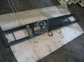 Бампер КАМАЗ передний  (нового  образца  средняя  часть) (пр-во КамАЗ). 53205-2803010. Цена с НДС.